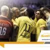 Nouvelle victoire du Paris Saint-Germain handball en Championnat de France