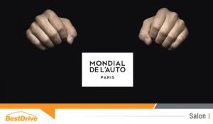 Mondial de l'auto de Paris : le temple de l'automobile