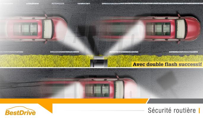 BestDrive - Les radars double-face arrivent sur nos routes