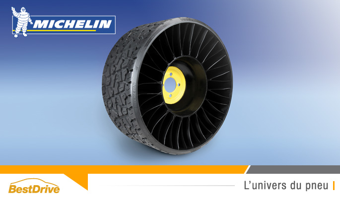 BestDrive - Michelin Tweel
