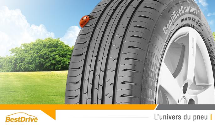 BestDrive - Tout savoir sur les pneus verts