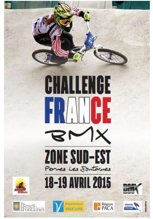 BestDrive - Challenge France BMX 2015 Pernes-les-Fontaines