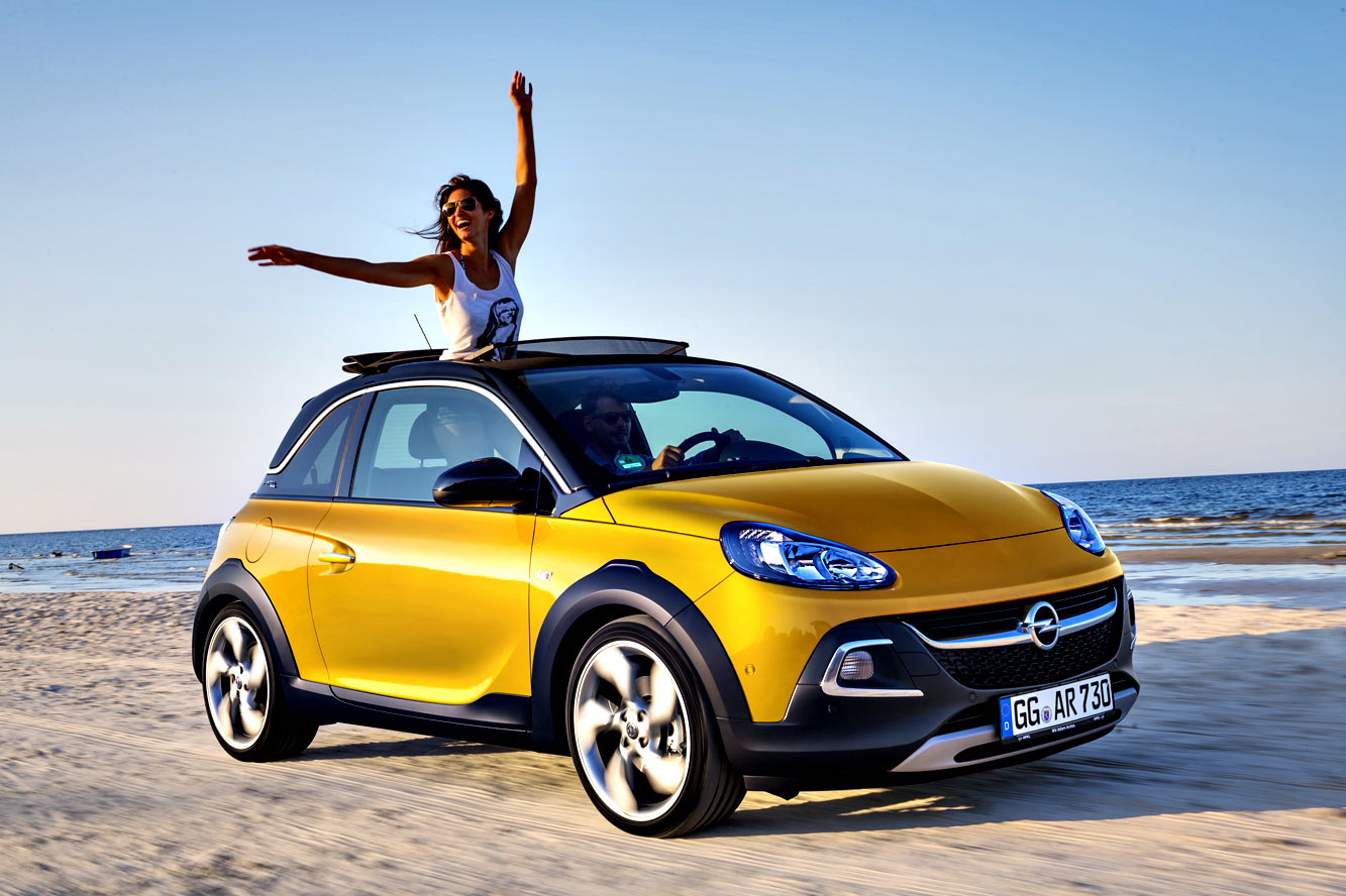opel adam rocks s offre un relooking survitamin bestblog. Black Bedroom Furniture Sets. Home Design Ideas