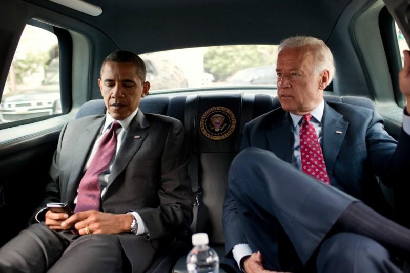 BestDrive - Cadillac limousine Barack Obama 11