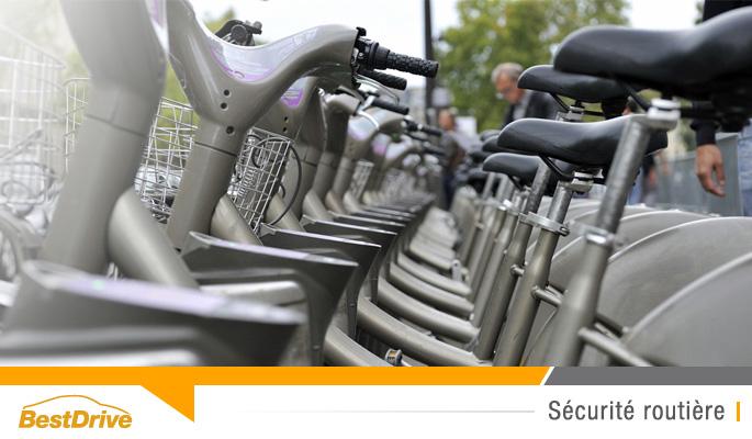 BestDrive - Les droits et devoirs du cycliste définis par le code de la route