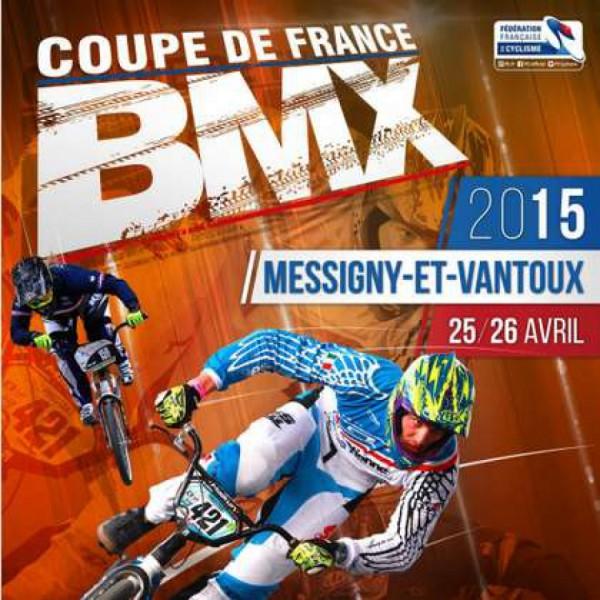 BestDrive - 5e et 6e manches des Coupes de France de BMX 2015 Messigny-et-Vantoux