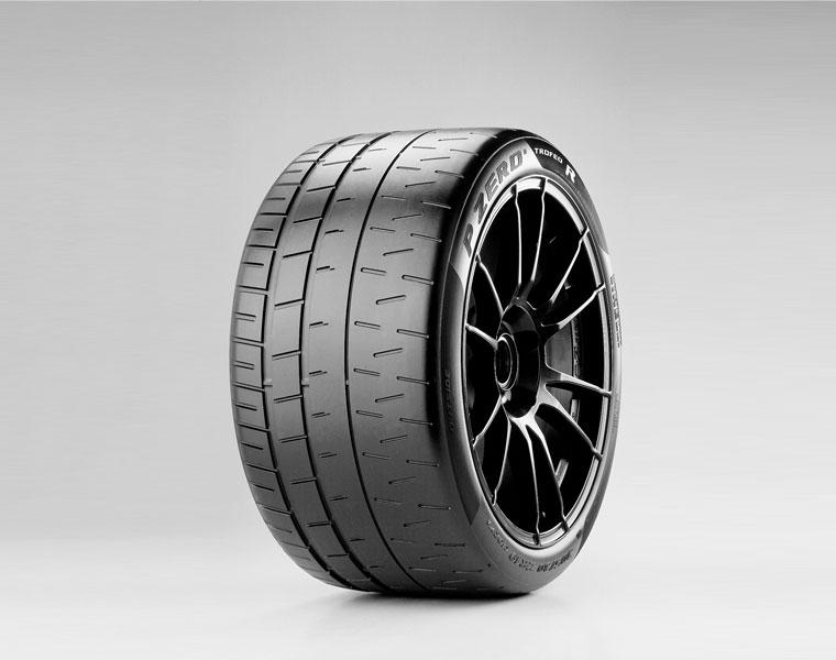 BestDrive - Pirelli P Zero Trofeo R