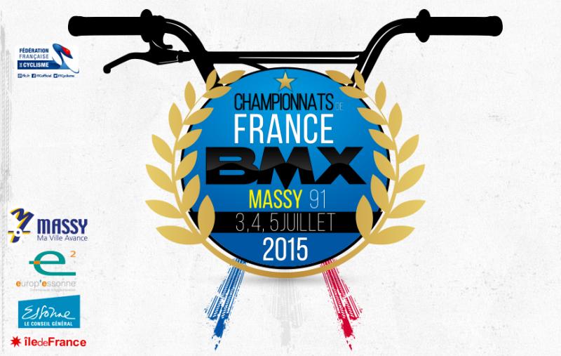 BestDrive - Finale championnats de France BMX à Massy