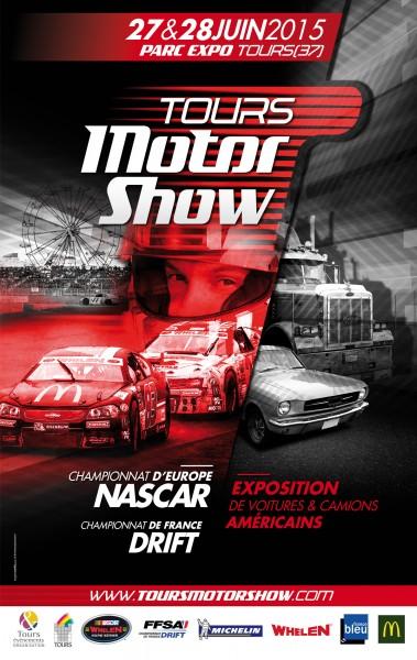 BestDrive - Tours Motor Show