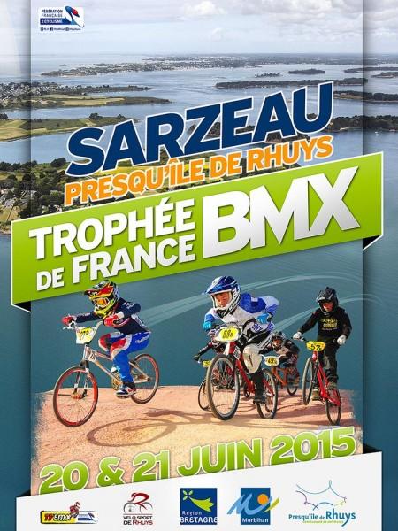 BestDrive - Trophée de France BMX Sarzeau 2015