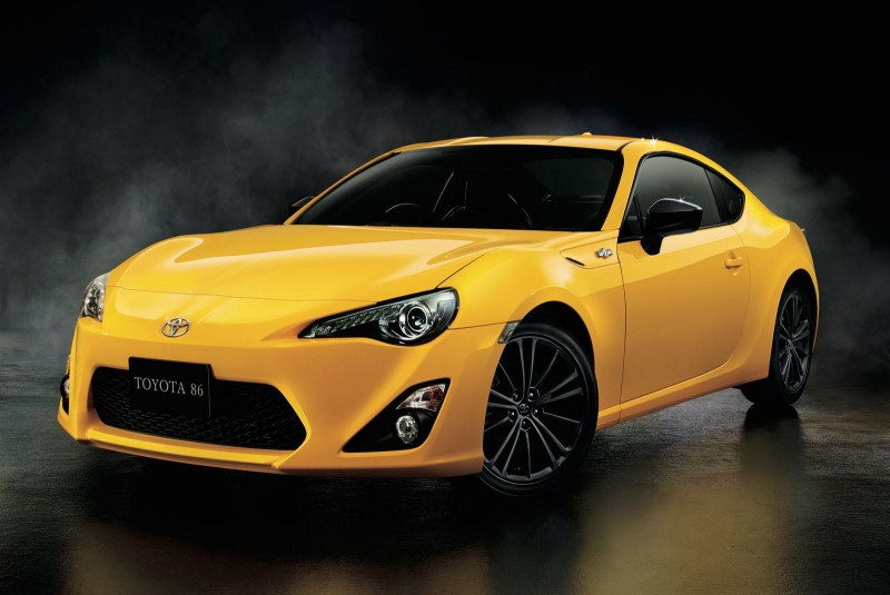 BestDrive - Toyota GT86 Yellow Limited 01 bis