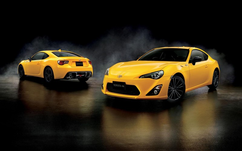 BestDrive - Toyota GT86 Yellow Limited 03 bis