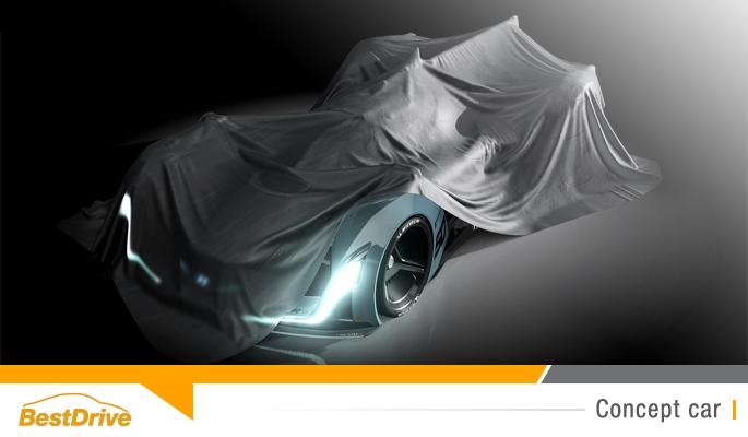 BestDrive - Hyundai N 2025 Vision Gran Turismo 00