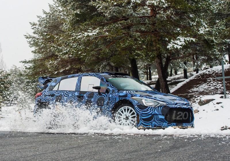 BestDrive - Hyundai N i20WRC 2016