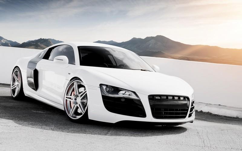 BestDrive - Audi R8