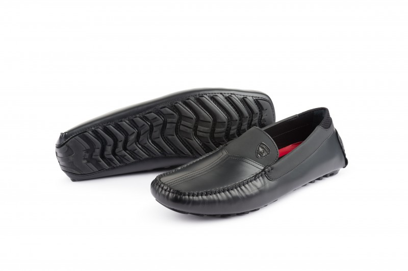 BestDrive - Collection capsule Lamborghini Pirelli Design Mocassins de conduite