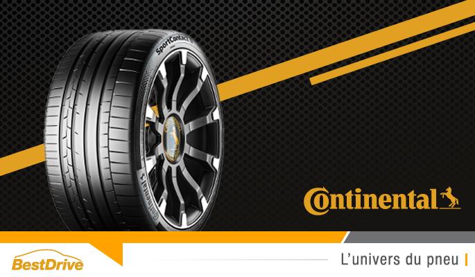 BestDrive - Continental Conti SportContact 6