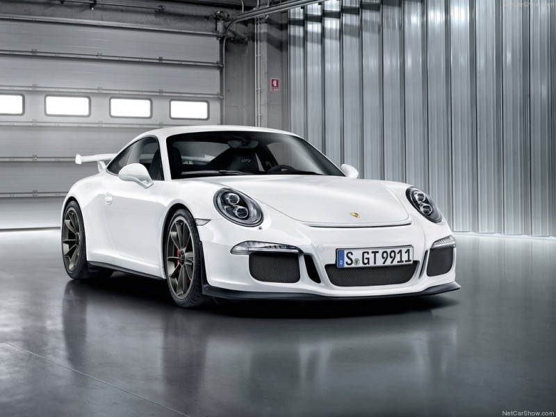 BestDrive - Porsche 911 GT3