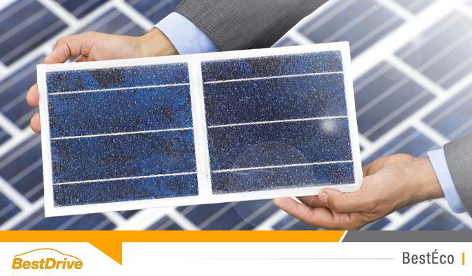 BestDrive - Colas WattWay route photovoltaïque