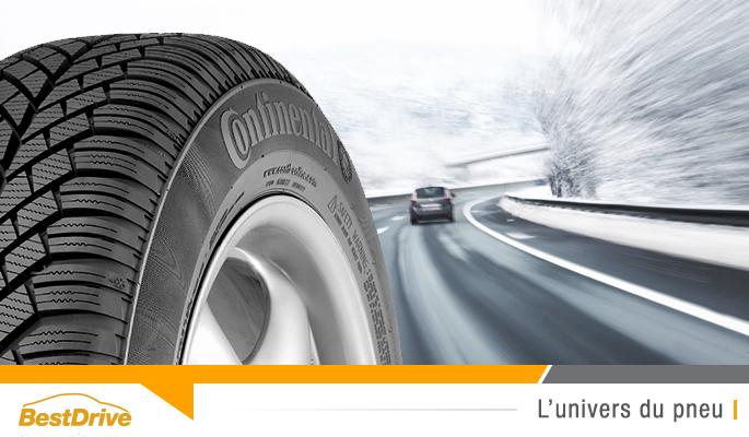 BestDrive - Combien de temps faut-il garder les pneus hiver