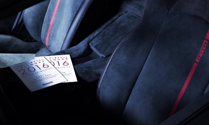 BestDrive - Lamborghini Aventador Pirelli Edition 02