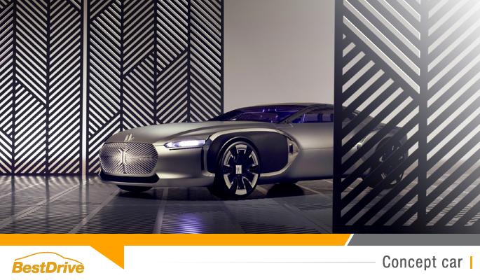 BestDrive - Renault rend hommage à Le Corbusier 00