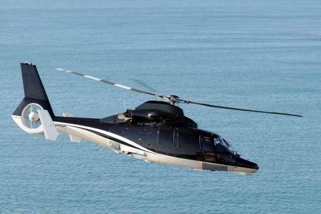 BestDrive - Airbus Helicopter Dauphin