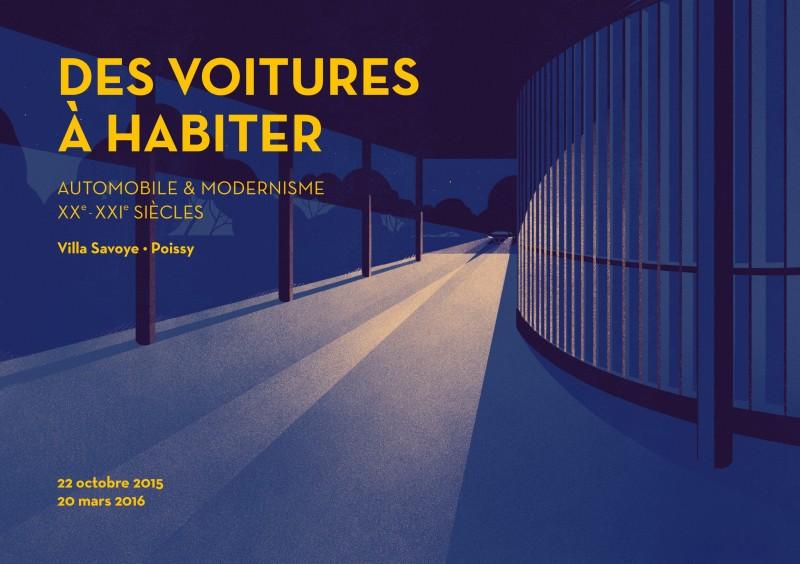 BestDrive - Renault rend hommage à Le Corbusier 27