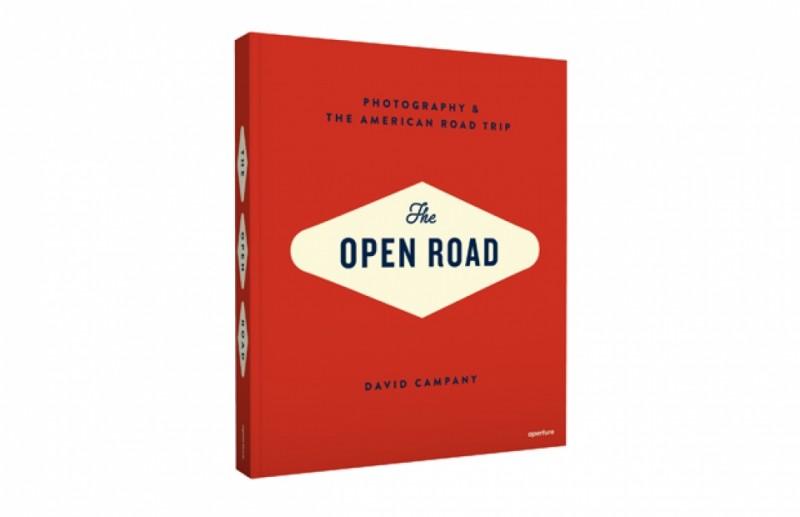 BestDrive - Idées cadeaux Noël passionné voiture livre Road Trips David Campany