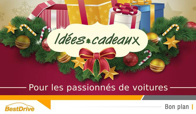 BestDrive - Idées shopping de Noël