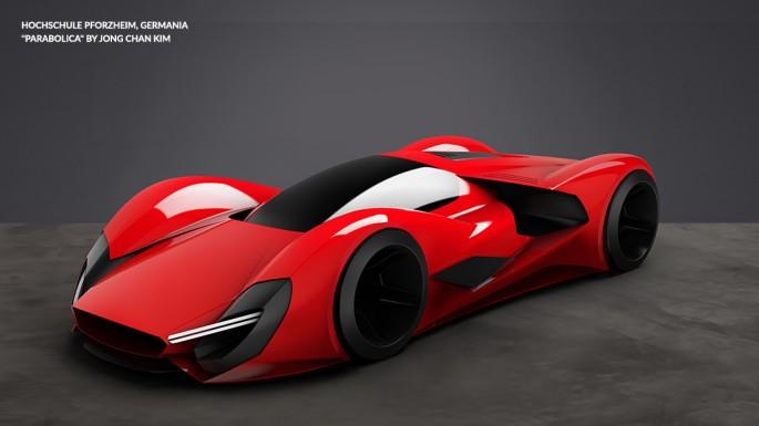 BestDrive - A quoi ressemblera la Ferrari de 2040 - 10