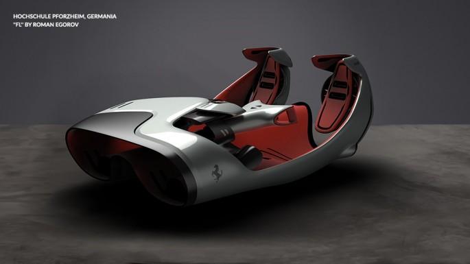 BestDrive - A quoi ressemblera la Ferrari de 2040 - 11