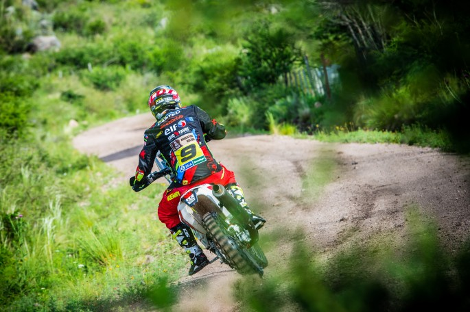 BestDrive - Dakar 2016 Etape 3 David Casteu 04