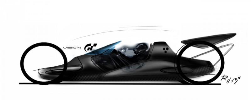 BestDrive - Gran Turismo 6 Nike Vision GT