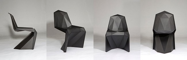 BestDrive - United Nude Lo Res Chair