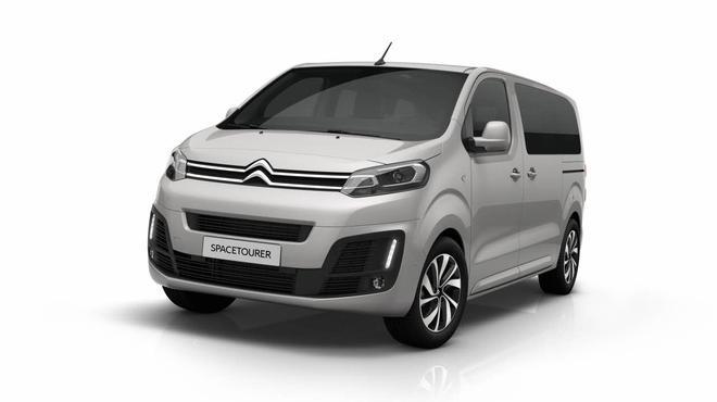 BestDrive - Citroën Spacetourer