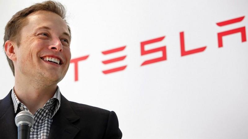 BestDrive - Elon Musk Palme d'Or 2015
