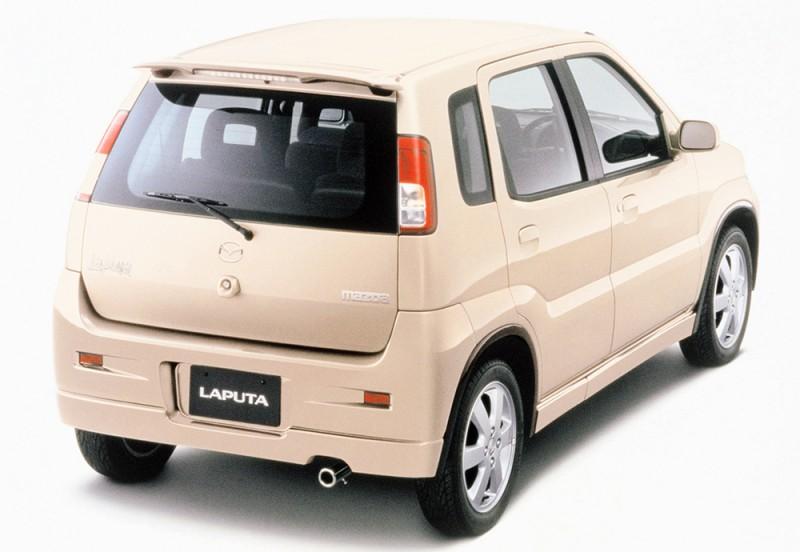 BestDrive - Fails noms de voitures Mazda Laputa
