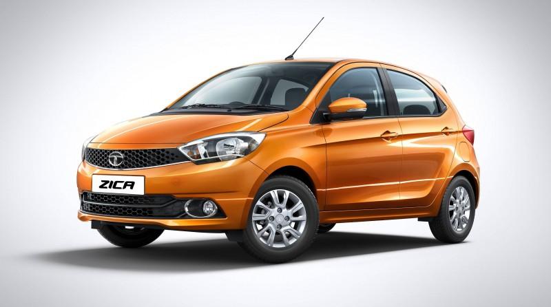 BestDrive - Fails noms de voitures Tata Zica