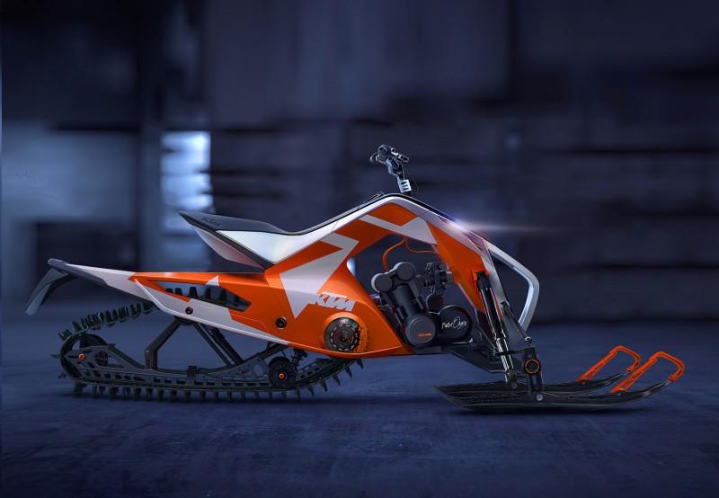 BestDrive - KTM X2 Hybrid 02