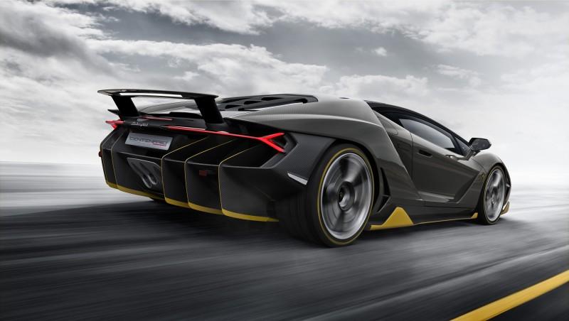 BestDrive - Lamborghini Centenario LP 770-4 Genève 2016 - 03