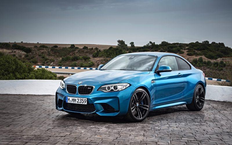 BestDrive - BMW M2 coupé