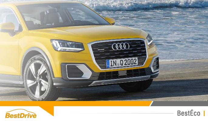 BestDrive - Audi prend soin des personnes allergiques