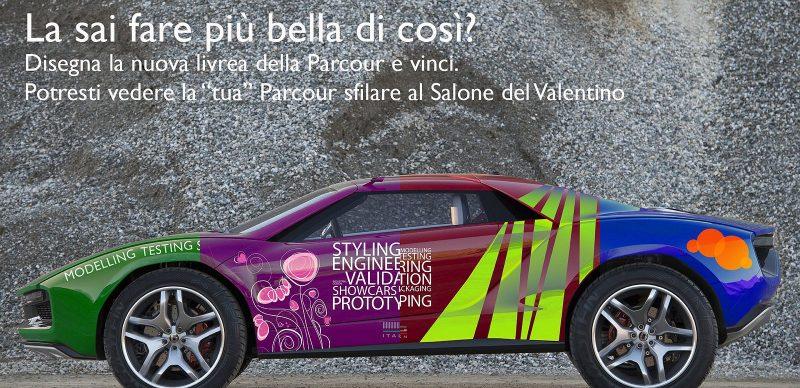 BestDrive - Concours - Habillez le concept Parcour par Italdesign visuel officiel