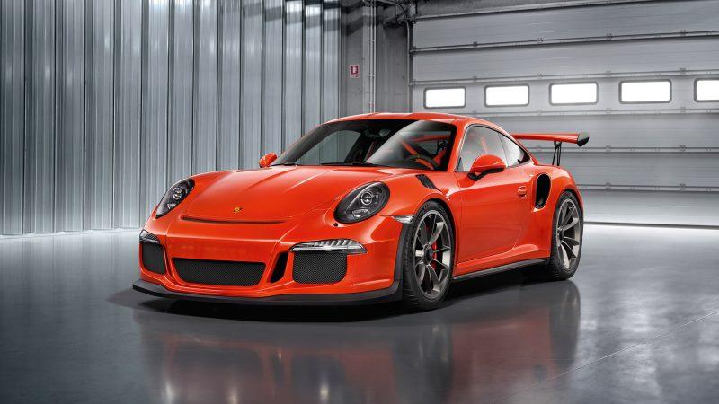 BestDrive - Porsche 911 GT3 RS