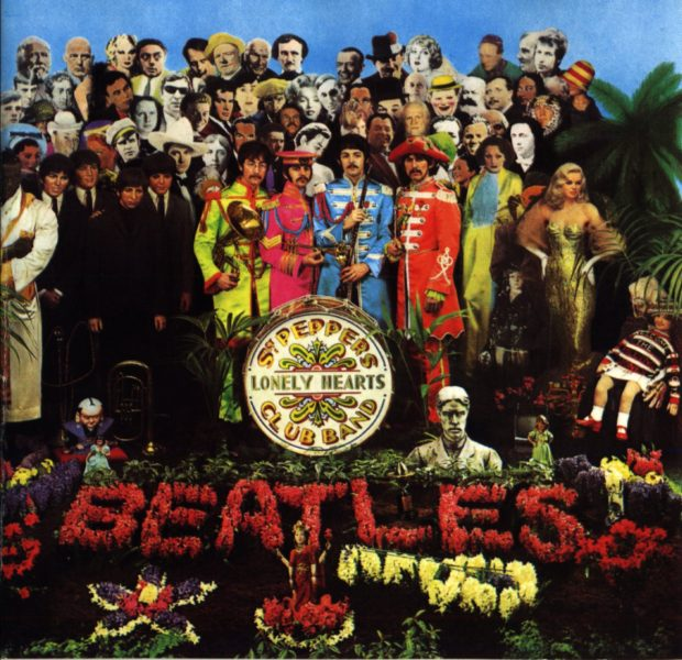 BestDrive - Sgt. Pepper's Lonely Hearts Club Band, The Beatles