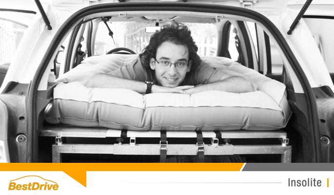 BestDrive - Bedcar 00