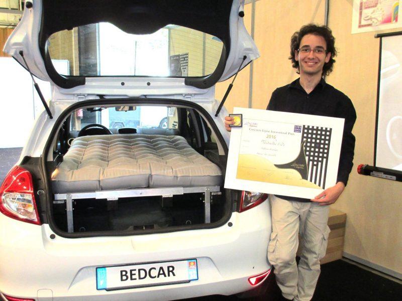 BestDrive - Bedcar 03