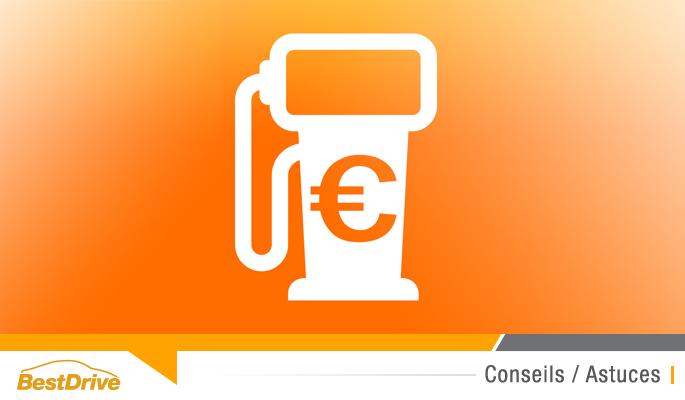 BestDrive - 10 idées pour économiser le carburant