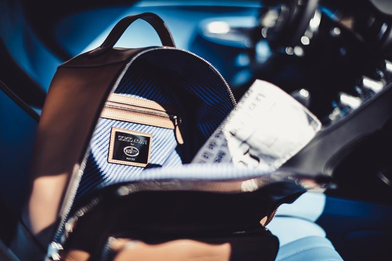 BestDrive - Giorgio Armani Bugatti collection capsule 02